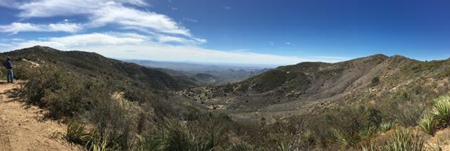 montana mountain